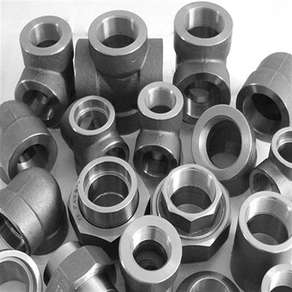 خرید اتصالات جوشی فولادی