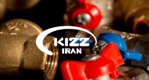خرید شیرآلات کیز ایران