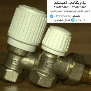 قیمت شیر رادیاتور گرما