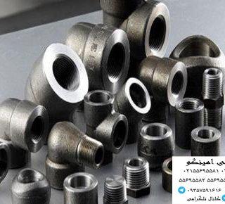 اتصالات جوشی فولادی