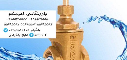 قیمت شیر فلکه پارس